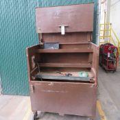 Knaack Portable Gang Box