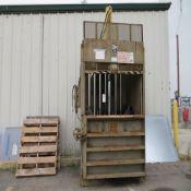 Piqua Series 40 Hydraulic Baler