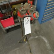 Ridgid BC-610 Chain Vise