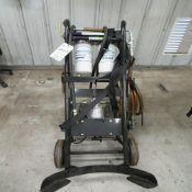 Des-Case Lub Pump Filter System (No Pipe/Wire)