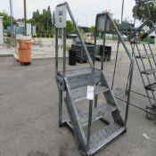 4-Step Ladder
