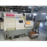 (01/2007) Yama Seiki mod. GLS-200M, CNC Turning Center w/ Fanuc Series Oi-TC CNC Controls, Chip