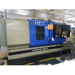 Hitachi Seiki HT Hitec-Turn 256 High Grade CNC Turning Center w/ Seicos LIII CNC Controls,