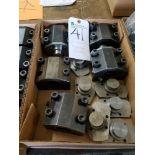 (Lot) Tooling for Okuma, (5) Tool Holders