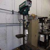 Procunier mod. 23000-3 Tapping Machine S/N B-9303