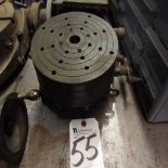 8'' Rotary Table