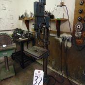 Pedestal Drill Press
