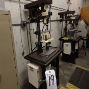 Procunier mod. 29075-3 Tapping Machine S/N B-9467