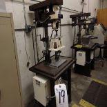 Procunier mod. 29075-3 Tapping Machine S/N B-9467
