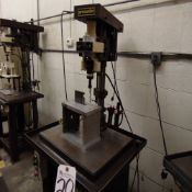 Procunier mod. 29075-3 Tapping Machine S/N B-9972