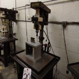 Procunier mod. 29075-3 Tapping Machine S/N B-9972