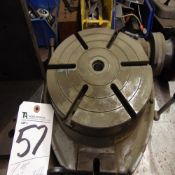 10'' Rotary Table
