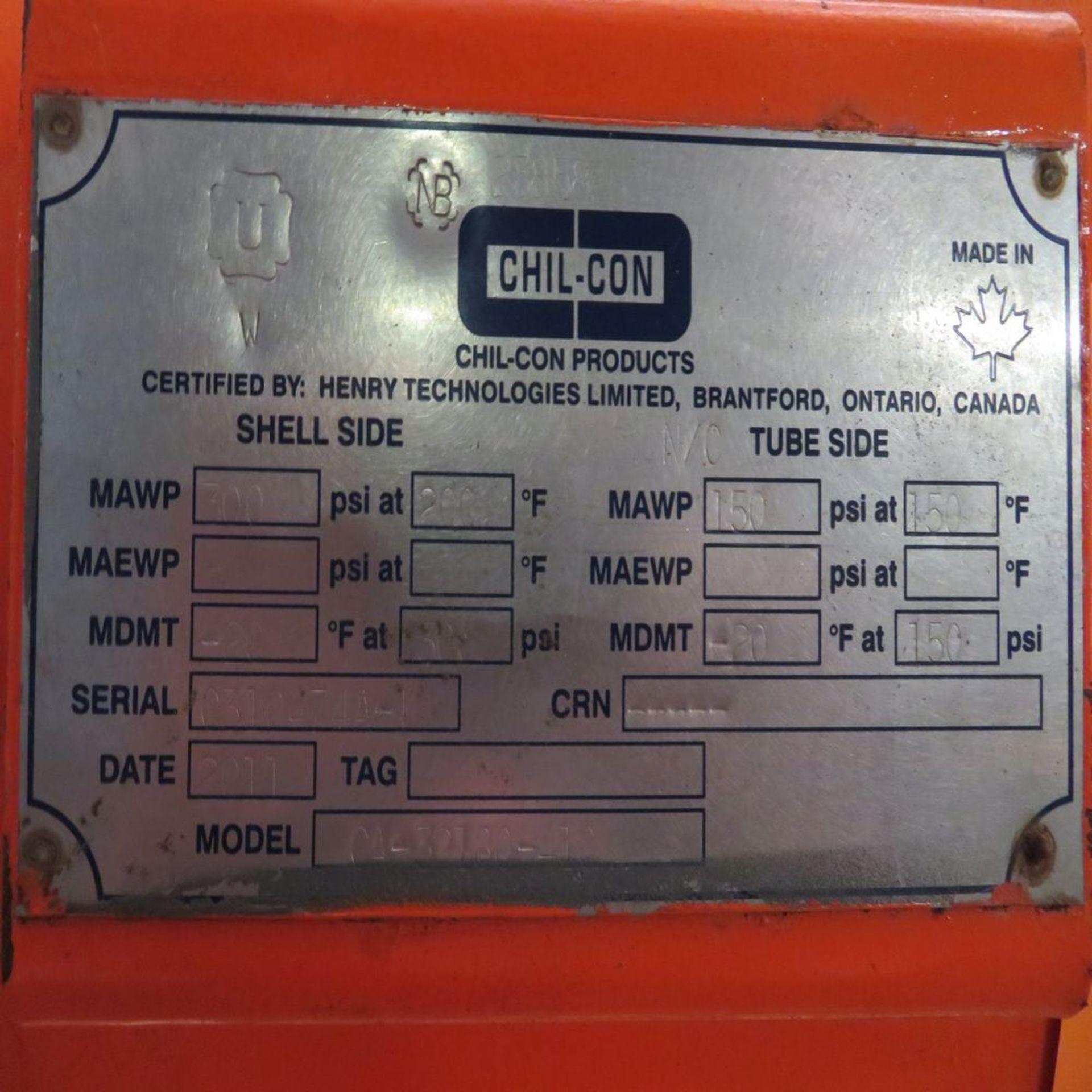 (2011) Chil-Con mod. CA32180-410 Ammonia - Image 4 of 4
