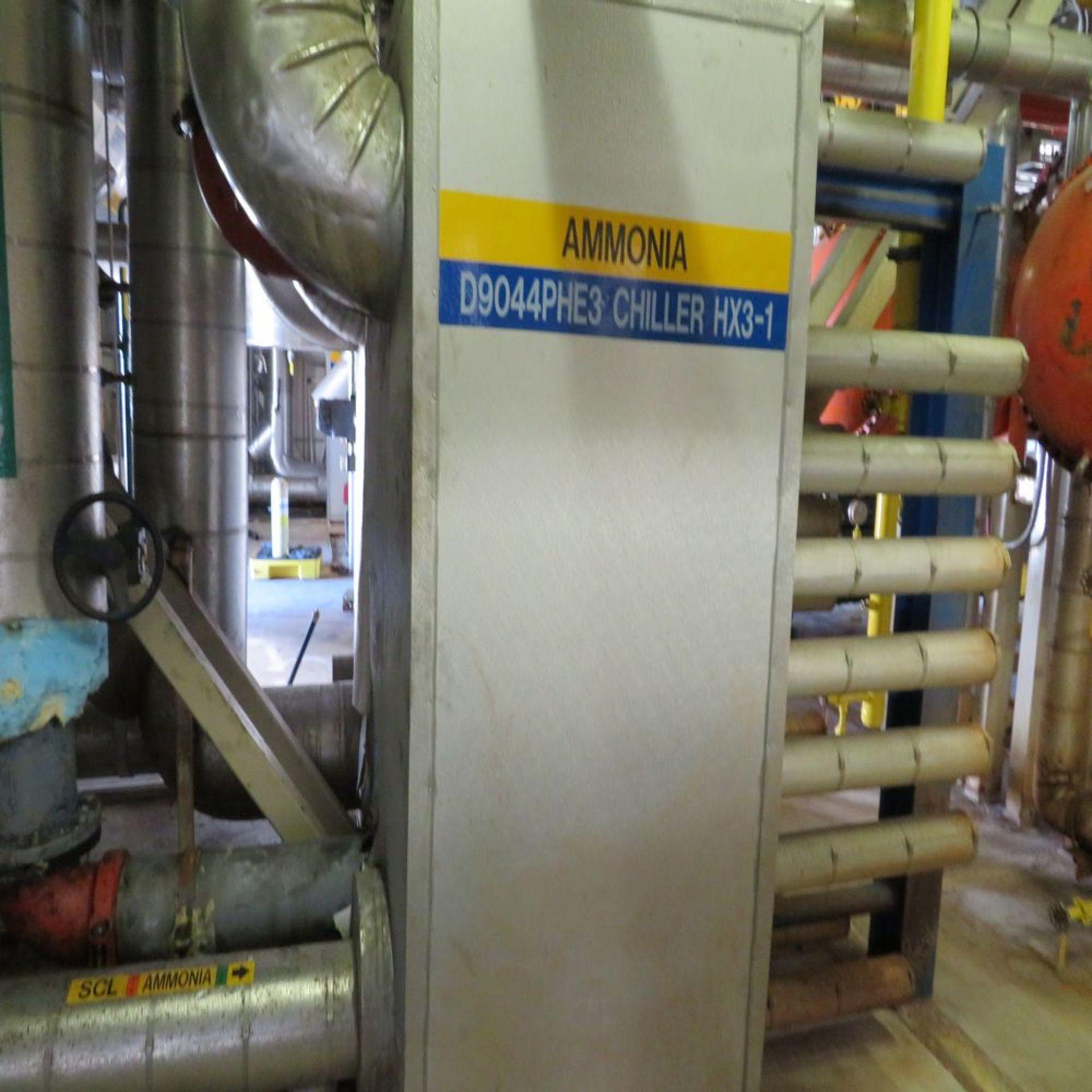 (2008) RVS Ammonia Surge Drum, SD 3-1 w/ - Image 3 of 4