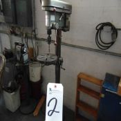 Intergram Pedestal Drill Press