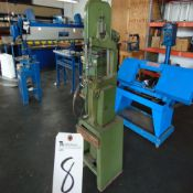 14'' Wood Cutting Band Saw