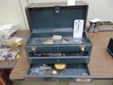 (Lot) Dayton Tool Box