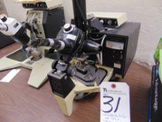 Knlicke & Soffa mod. 479-3 Ultrasonic Strip Bonder W Series; S/N 734