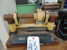 Di-Acro 12'' Shear No. 12, 16 Gauge Mild Steel