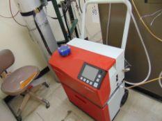 Pfeiffer mod. Leak Detector, ASM 340 Vacuum