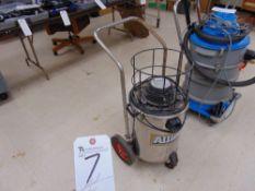 Allied Shop Vacuum
