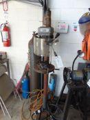 CM 16 Speed Drill Press