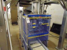 Ilapack Vegatronic 1,000 Form-Fill-Sealer w/ Smart