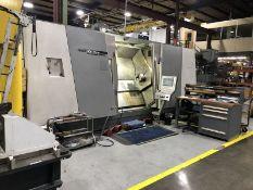 DMG Gildemeister GMX 400 Linear CNC Turning Milling Center