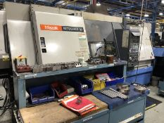 CNC Surplus of Continuing Operations of Major Meat Process Equipment Manufacturer