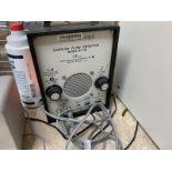 Doppler Flow Detector by Parks Medical, Model: 811-B