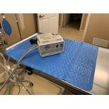 Gaymar T/Pump / Heat Therapy Pump, Model: TP-500, SN: JK0L37
