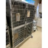 Shore-Line Pet Cage 2 Upper/ 1 Lower