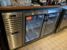 Dere Street Restaurant - Restaurant Equipment Auction