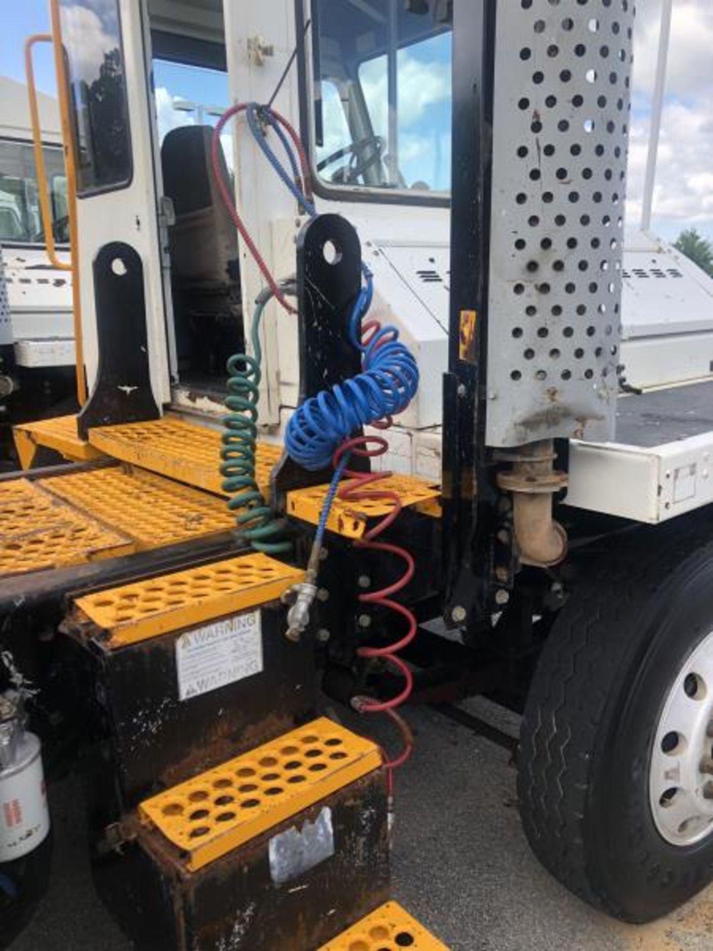 2015 Kalmar Ottawa 4x2 Yard Truck , SN: 338845 2,600.5 Hours, 185 Miles - Image 12 of 27
