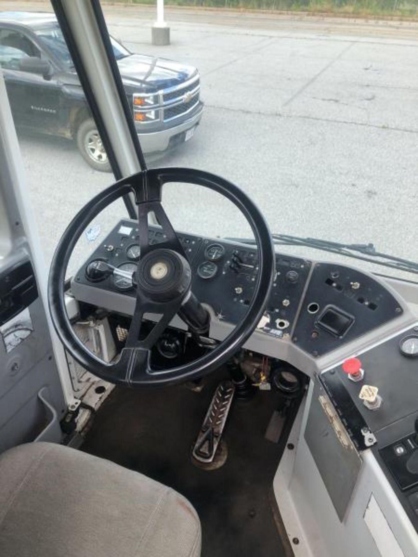 2015 Kalmar Ottawa 4x2 Yard Truck , SN: 338845 2,600.5 Hours, 185 Miles - Image 22 of 27