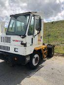 2015 Kalmar Ottawa Yard Trucks - Bank Ordered Sale