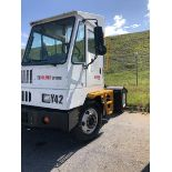 2015 Kalmar Ottawa 4x2 Yard Truck , SN: 338836 1,939.0 Hours, 1,961 Miles