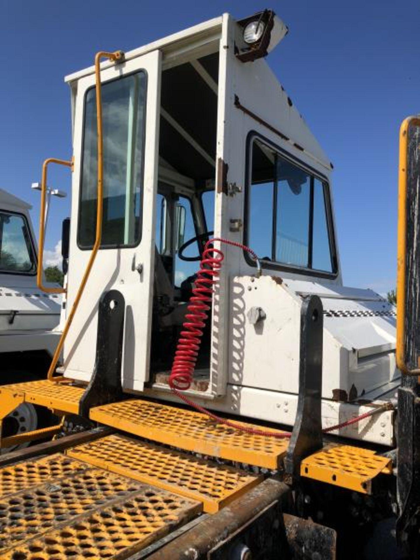 """2015 Kalmar Ottawa 4x2 Yard Truck , SN: 338840 4,378.6 Hours, 1,886 Miles - Image 16 of 36"