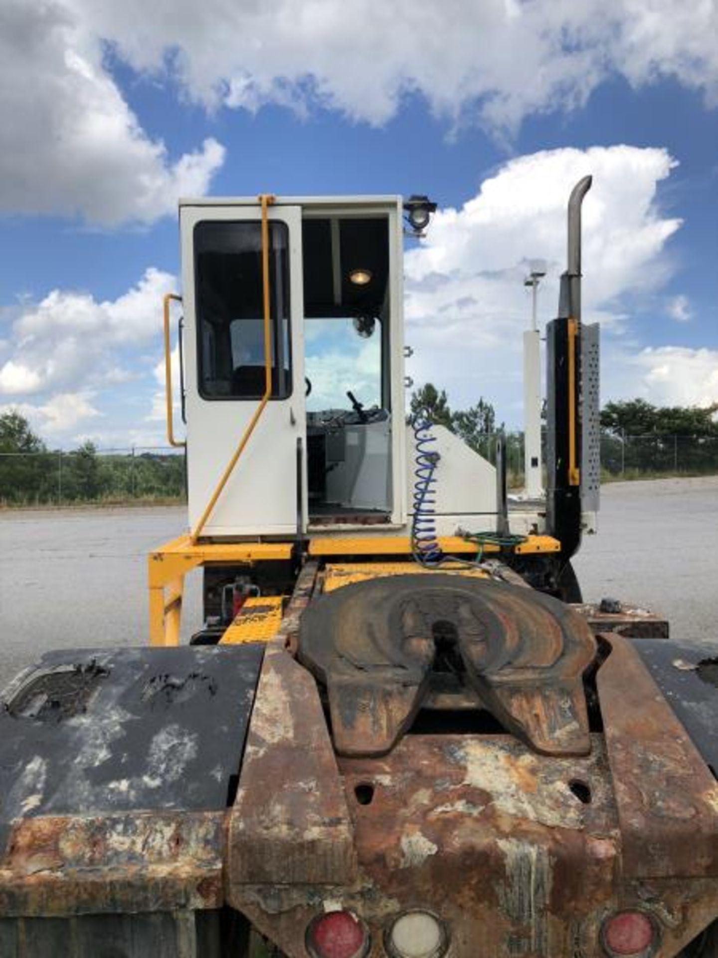 2015 Kalmar Ottawa 4x2 Yard Truck , SN: 338838 3,710.3 Hours, 2,817 Miles - Image 20 of 28