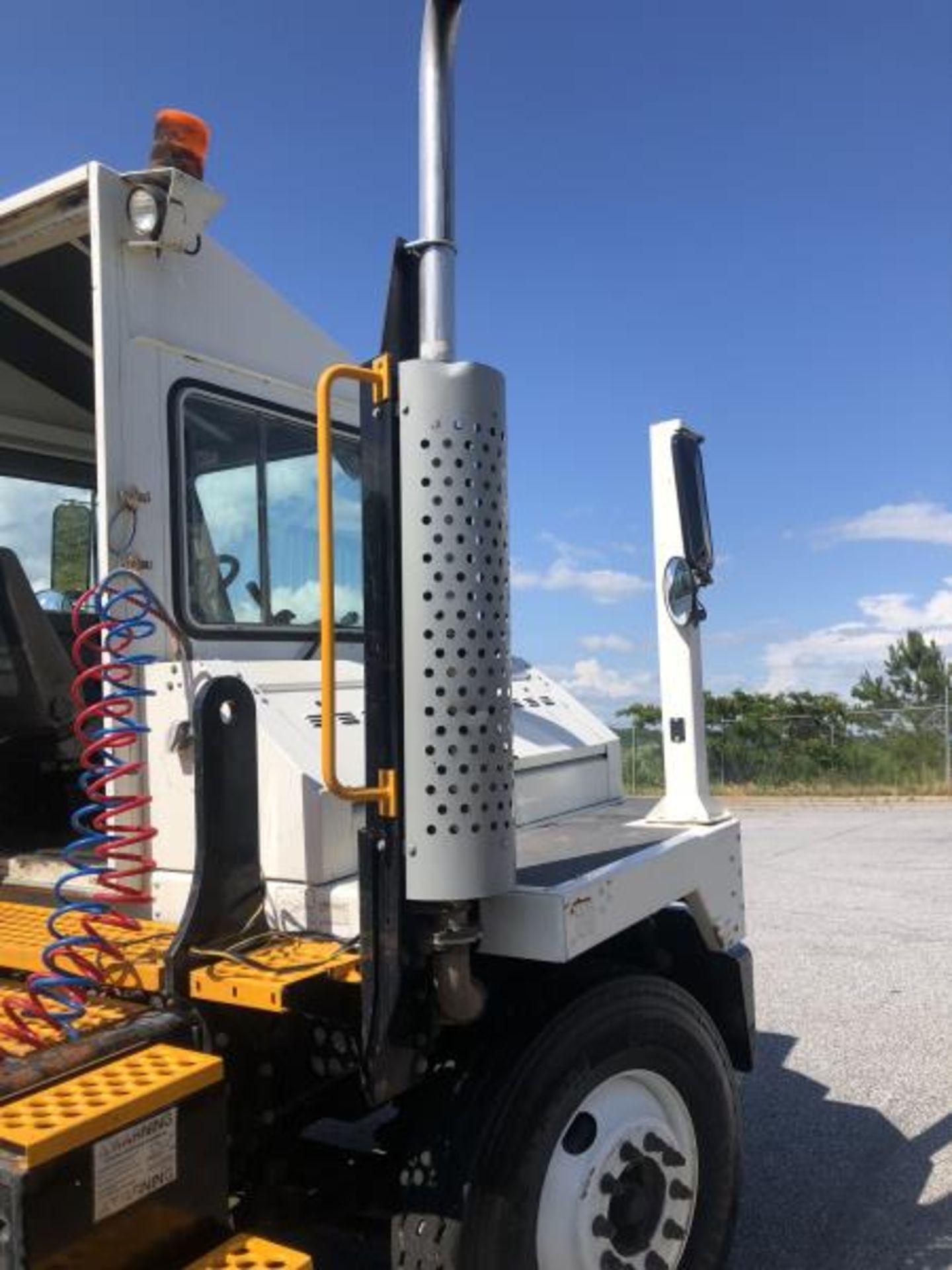 2015 Kalmar Ottawa 4x2 Yard Truck , SN: 338836 1,939.0 Hours, 1,961 Miles - Image 14 of 33