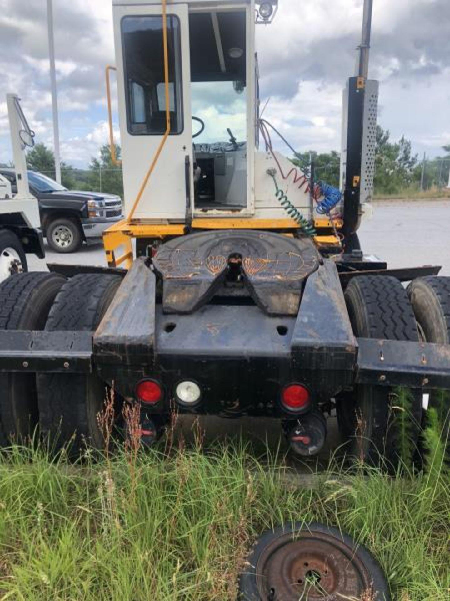 2015 Kalmar Ottawa 4x2 Yard Truck , SN: 338845 2,600.5 Hours, 185 Miles - Image 9 of 27