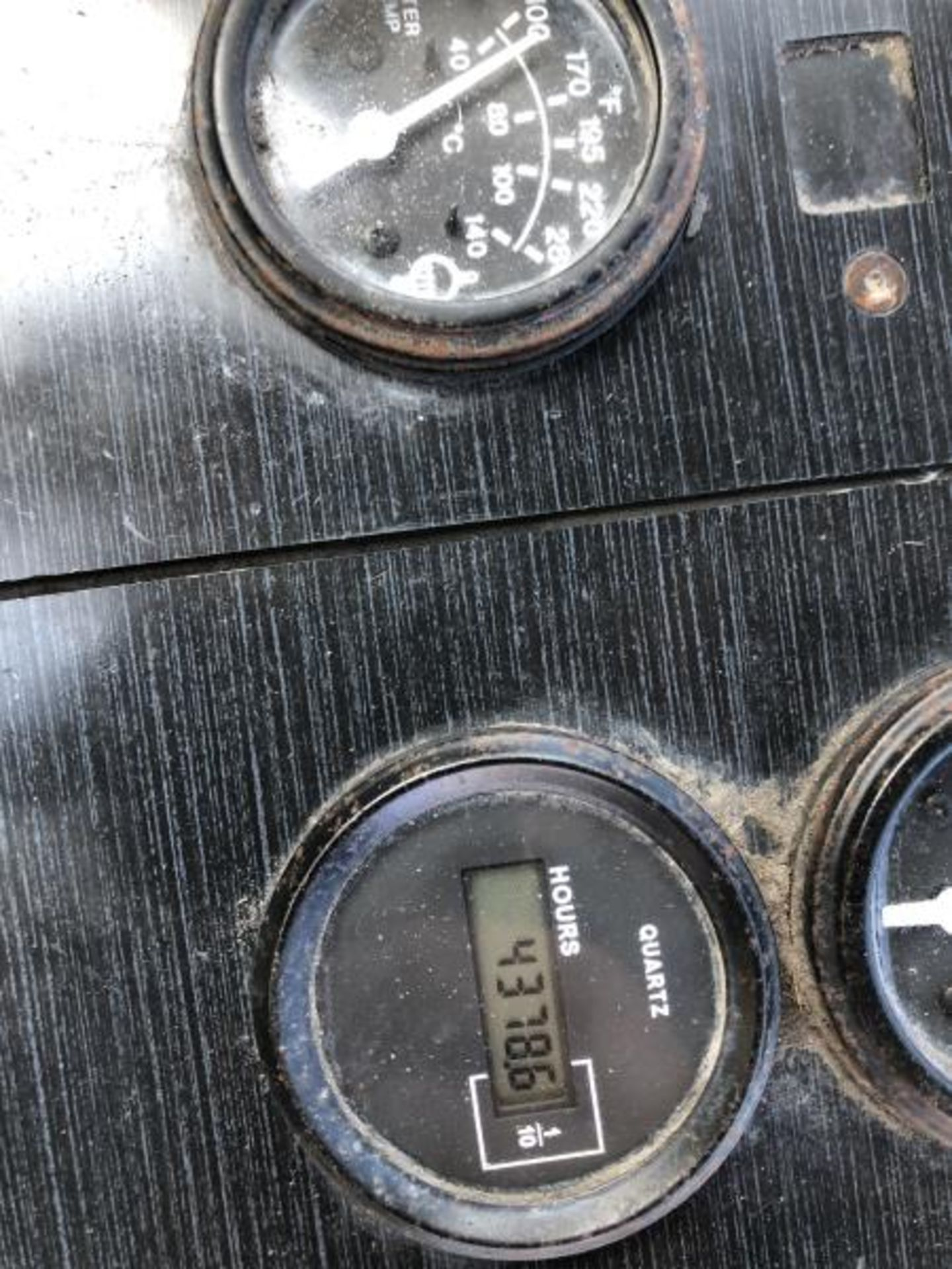 """2015 Kalmar Ottawa 4x2 Yard Truck , SN: 338840 4,378.6 Hours, 1,886 Miles - Image 23 of 36"