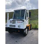 2015 Kalmar Ottawa 4x2 Yard Truck , SN: 338841 4,267.2 Hours, 1,683 Miles