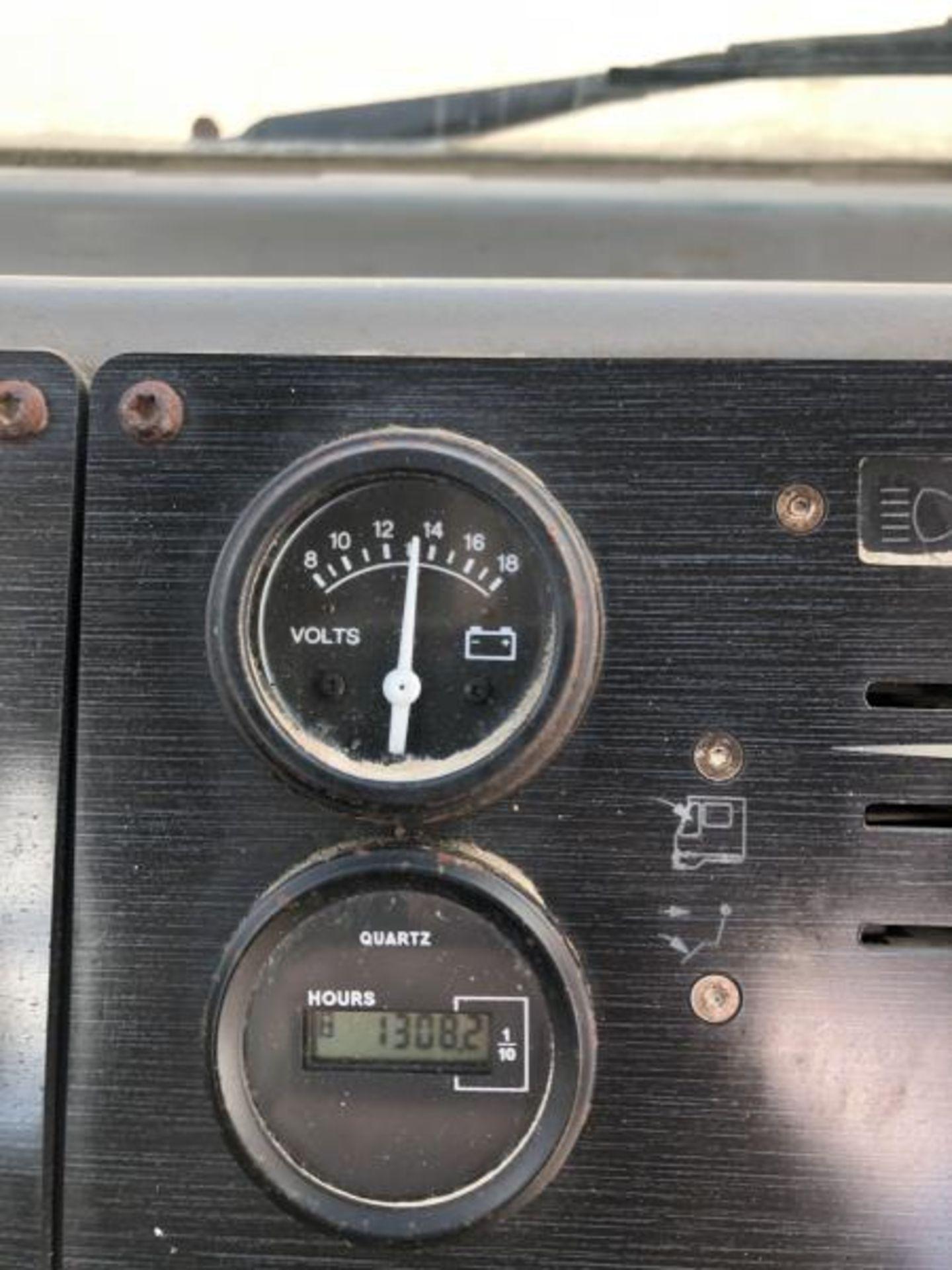 2015 Kalmar Ottawa 4x2 Yard Truck , SN: 338842 1,308.2 Hours, 937 Miles - Image 18 of 27