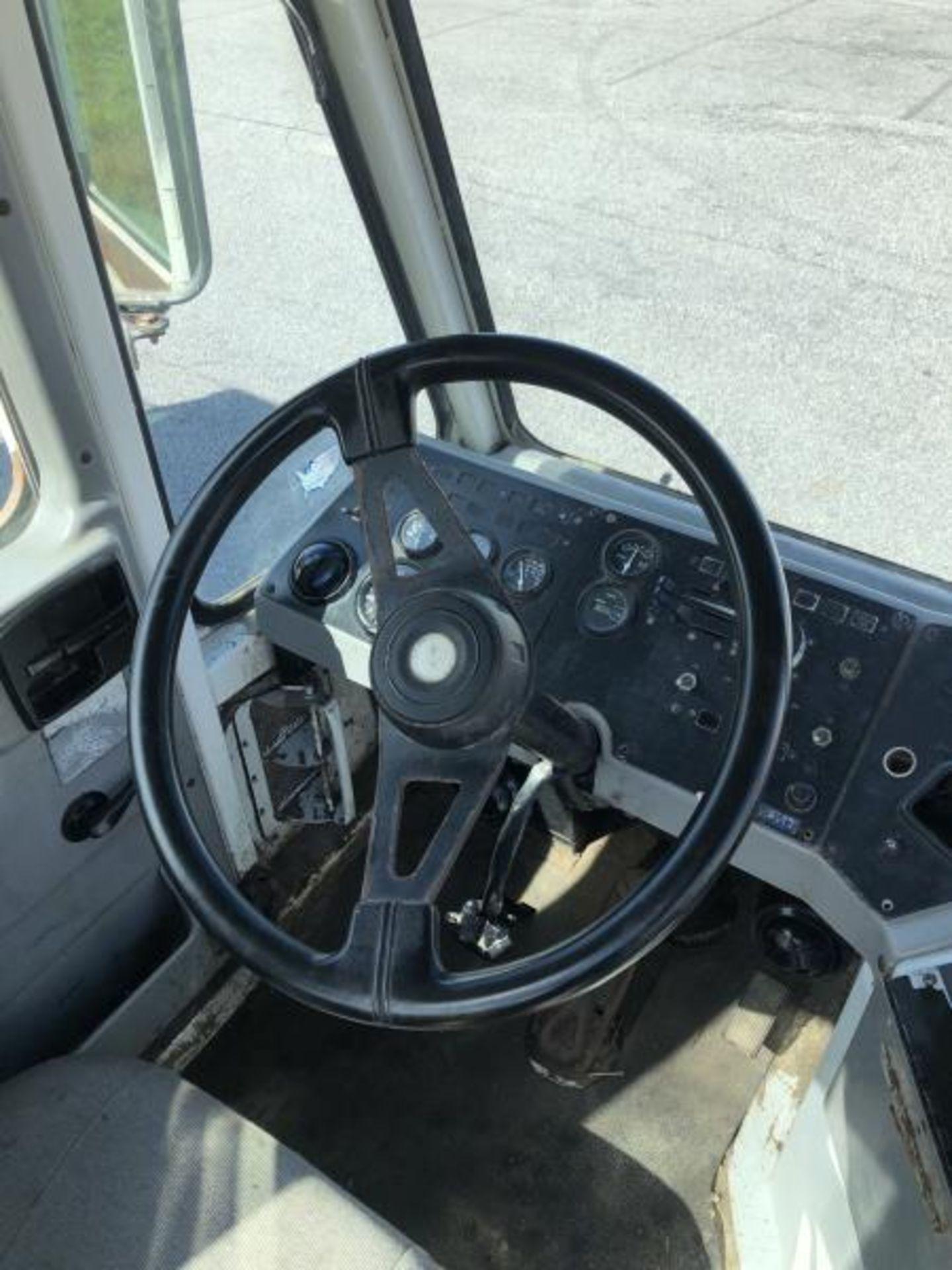 """2015 Kalmar Ottawa 4x2 Yard Truck , SN: 338840 4,378.6 Hours, 1,886 Miles - Image 28 of 36"
