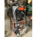 Hyperther Plasma cutter Powermax 45