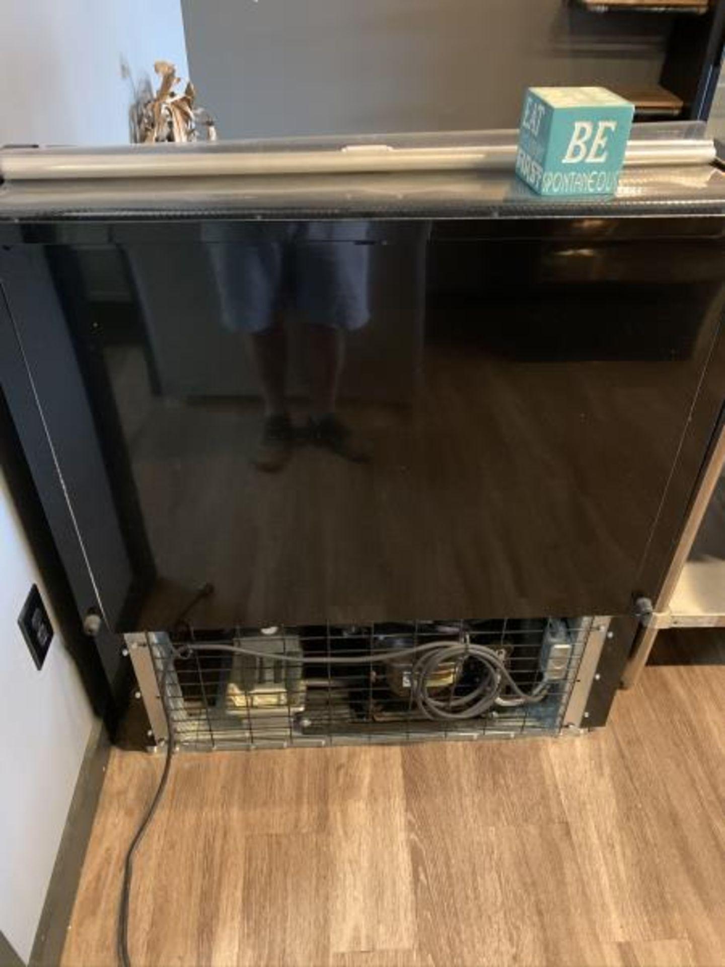 McCray Open Merchandiser, Model: SC-0S30E-B-Custom - Image 4 of 4