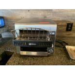 Conveyor Toaster by Holman, QCS, Model: QCS-1-350C, SN: T01350618C0992