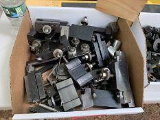 Aloris tool holders