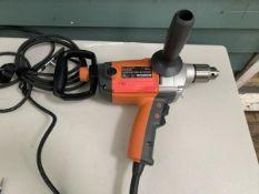 "Ridig 1/2"" drill M: R7121"